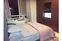Jual cepat Essence Darmawangsa 3 kamar tidur 100 sqm furnised