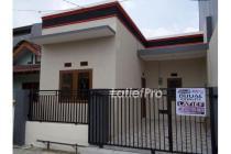 Rumah Baru Bangunan Full Renov