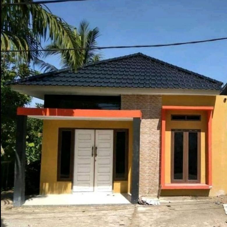 Dijual Rumah subsidi tipe 36+
