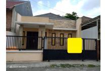 Dijual Rumah Minimalis Plosokuning Sleman