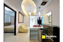 Apartemen di Aspen Apartemen, Cilandak, Tower B, High Floor, Swimming Pool View, Furnished, 2 BR