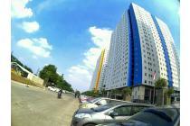Apartemen Green Pramuka City di tower Crysant Promo DP 10% bisa dicicil 12x