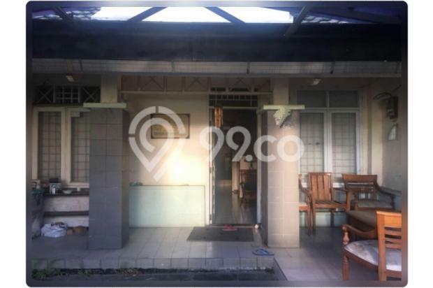 Dijual Rumah Lokasi Strategis di Perumahan Villa Bintaro Regency, Tangsel 17825184