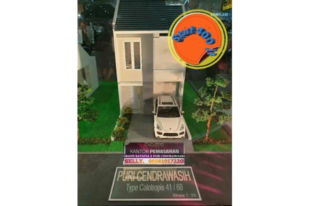 Rp420jt Rumah Dijual