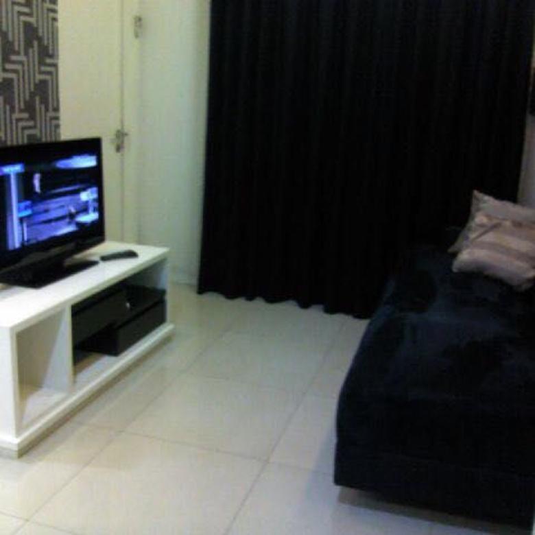Jual Apartemen Thamrin Residences 1 Bedroom Lantai Rendah