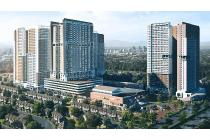 Apartemen Citraland Vittorio, Fully Furnished, Murah, Wiyung Surabaya