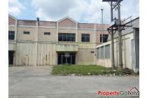 Gudang Komplek Niaga Malindo (Jalan Bangka KIM I) Medan