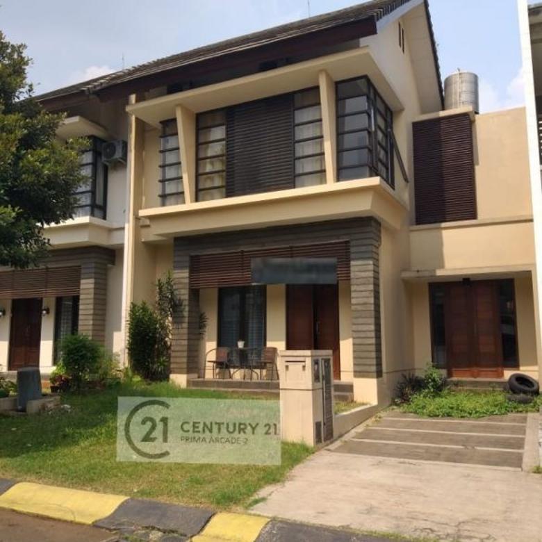Rumah Mewah dan Terawat di Emerald Bintaro - SC1663