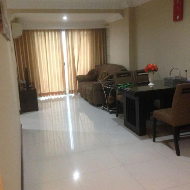 Furnished 2 BR Lt 8 !! Apartemen El Royale Bandung