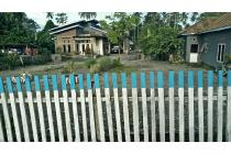 Dijual tanah murah depan jalan (Jl. Trans Sulawesi) cocok untuk usaha
