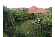 Over kontrak tanah dengan bangunan spa | nusadua | Badung | Bali