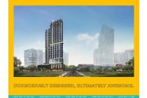 apartment and soho upper west, luxury apartment and soho in BSD city