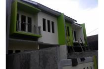 Dijual 2 Unit Rumah 2 Lantai Lokasi Strategis dan Sejuk di Cinere Depok