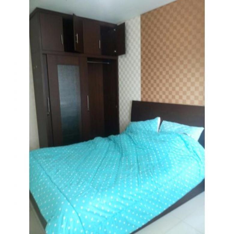 Jual Apartemen Thamrin Residences 2BR Full Furnished High Floor