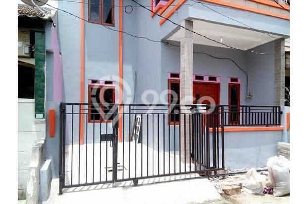 Rumah 2 Lantai di Pejuang Jaya kota Harapan Indah Bekasi 17149920