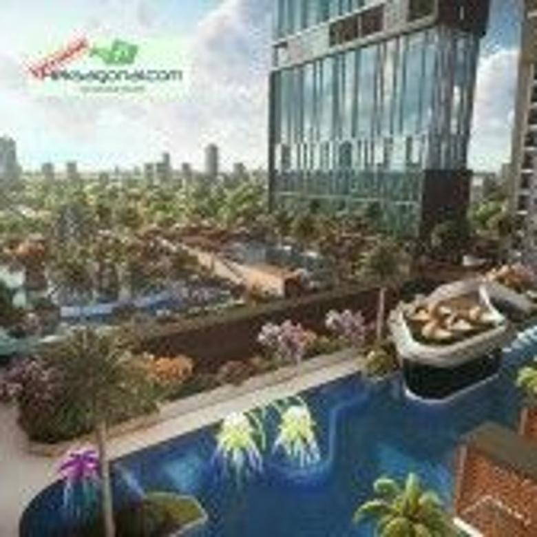 Apartemen Dijual Safira City Sidoarjo hks5637