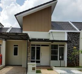 Dijual Rumah Siap Huni Strategis di Metland Transyogi Bogor