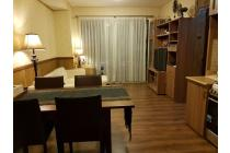 Thamrin Executive Residence 2BR Full Furnished Middle Floor