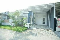 Rumah Siap Huni Valencia Terrace Puri Surya Jaya