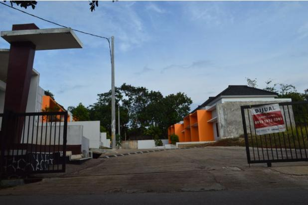 Investasi Property Murah di Bekasi:Rumah KPR Bekasi Alexandria 13870542