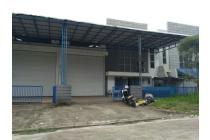 Gudang (Gandeng) Taman Tekno BSD City