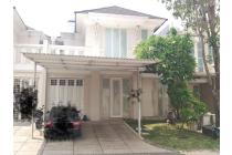 Rumah The Mansion Pakuwon Indah Furnish 2 Lantai