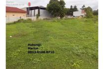 Tanah Residensial di Cisauk. 7 menit dari Stasiun KA