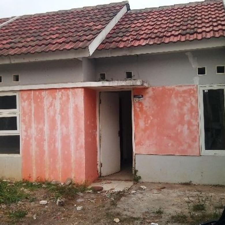 rumah over kredit puri harmoni 6