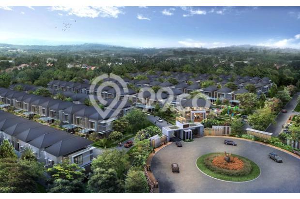 Rumah Cluster Summarecon Bandung Untuk Kaum Urban dengan Fasilatas Lengkap 14823909