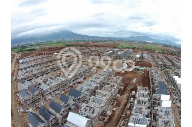 Rumah Cluster Summarecon Bandung Untuk Kaum Urban dengan Fasilatas Lengkap 14823917