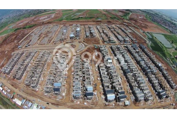 Rumah Cluster Summarecon Bandung Untuk Kaum Urban dengan Fasilatas Lengkap 14823916