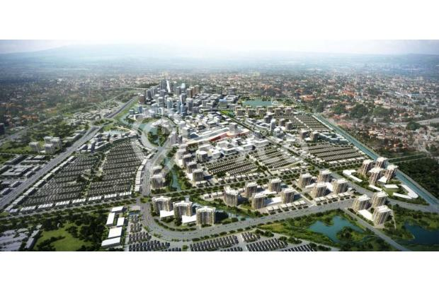 Rumah Cluster Summarecon Bandung Untuk Kaum Urban dengan Fasilatas Lengkap 14823919