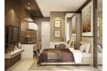 Apartment Tamansari Skylounge Makassar
