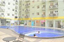 Apartemen Konsep Meditarian Dengan Tingkat Keamanan Terbaik di Bandung Kota