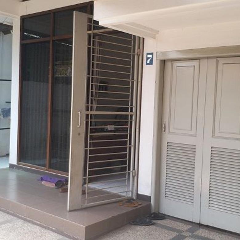 Rumah Siap huni Sayap Srimahi, Moh Ramdhan LT:165 LB:200