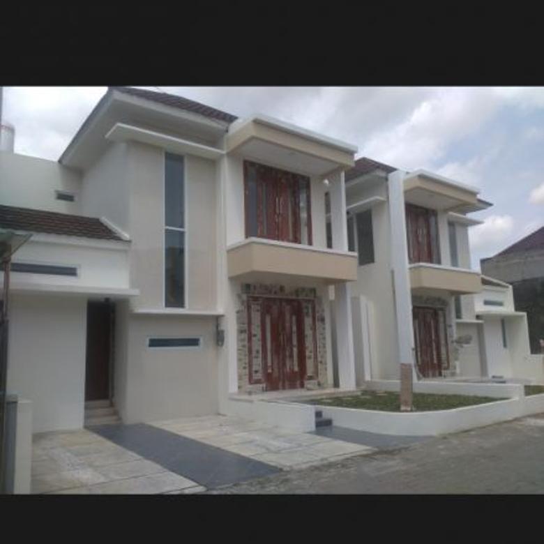 Rumah baru dalam kota
