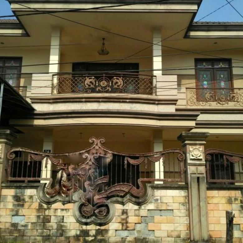Dijual Rumah Mewah simpang Darmo Permai selatan siap huni