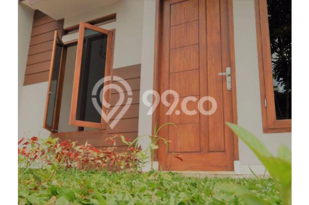 KPR PASTI DISETUJUI: DP 8 Juta, Rumah Baru Cocok untuk Non Pegawai 13854498