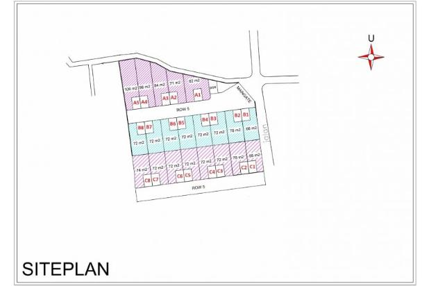 KPR PASTI DISETUJUI: DP 8 Juta, Rumah Baru Cocok untuk Non Pegawai 13854502