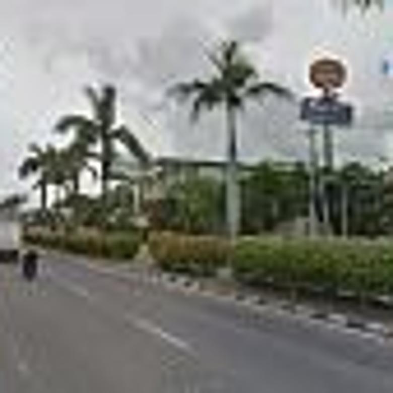 Dijual Tanah Strategis di Sunset Road, Badung, Bali