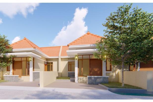Rp878jt Rumah Dijual