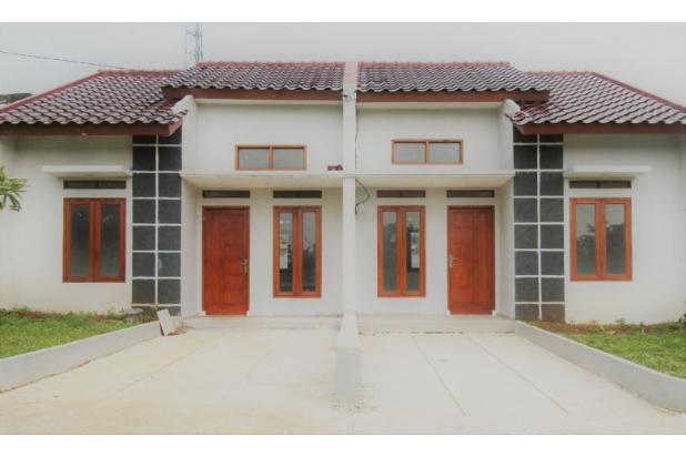 Rumah di Citayam Depok, KPR TANPA DP, Garansi Pasti Akad 16047814