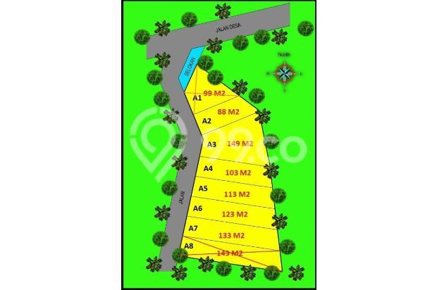 Rumah di Citayam Depok, KPR TANPA DP, Garansi Pasti Akad 16047819