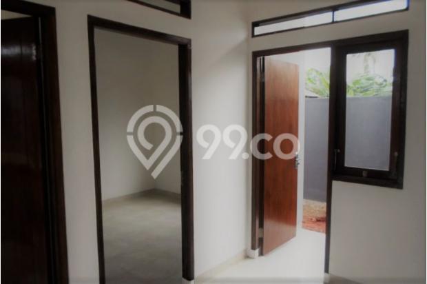 Rumah di Citayam Depok, KPR TANPA DP, Garansi Pasti Akad 16047849