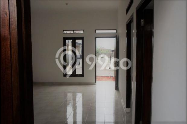 Rumah di Citayam Depok, KPR TANPA DP, Garansi Pasti Akad 16047847