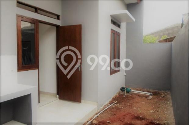 Rumah di Citayam Depok, KPR TANPA DP, Garansi Pasti Akad 16047844