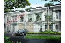 Rumah Baru Harga Termurah di Banjar Wijaya Tangerang hks10887
