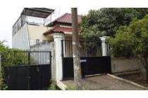 Dijual Rumah Jl. Penyelesaian Tomang II, Kav. DKI, Jakarta Barat, LT : 391