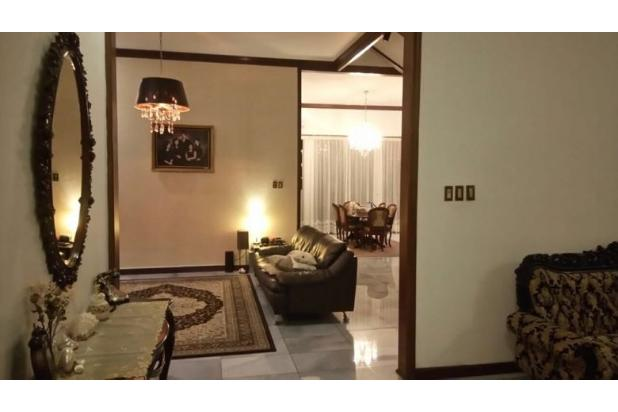 Rumah Mewah (Marmer semua), Full Furnished, di BUKIT CINERE INDAH 13426055