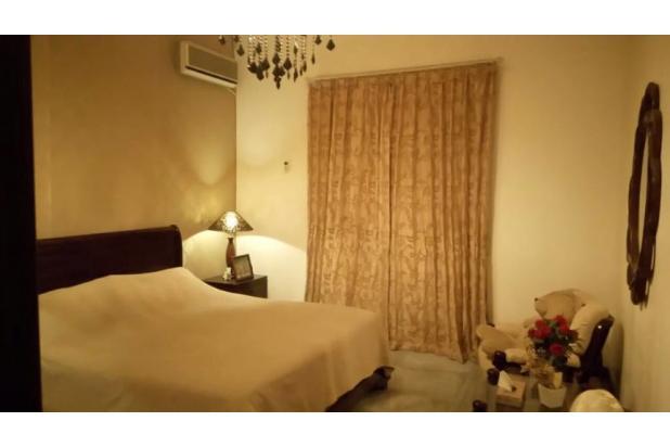 Rumah Mewah (Marmer semua), Full Furnished, di BUKIT CINERE INDAH 13426057